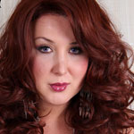 Victoria mason. BBW beauty returns to shemale Yum as a vivacious redhead! The color of her hair may have changed but the excited curves of her body remained the same!