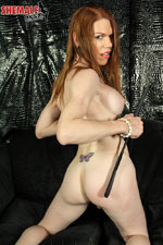 Destiny love  destiny loves her whip  lascivious destiny love is a lascivious shemale with a lascivious pale anatomy long red hair considerable tits with perky nipples a pretty butt and a heavy cock in this lascivious scene destiny brought some toys watch Lustful Destiny Love is a exciting shemale with a lustful pale body, long red hair, great breasts with perky nipples, a lovely arse and a violent cock! In this lustful scene Destiny brought some toys! Watch this lustful transgirl whipping her arse until it's bright red before sh. Destiny Love.